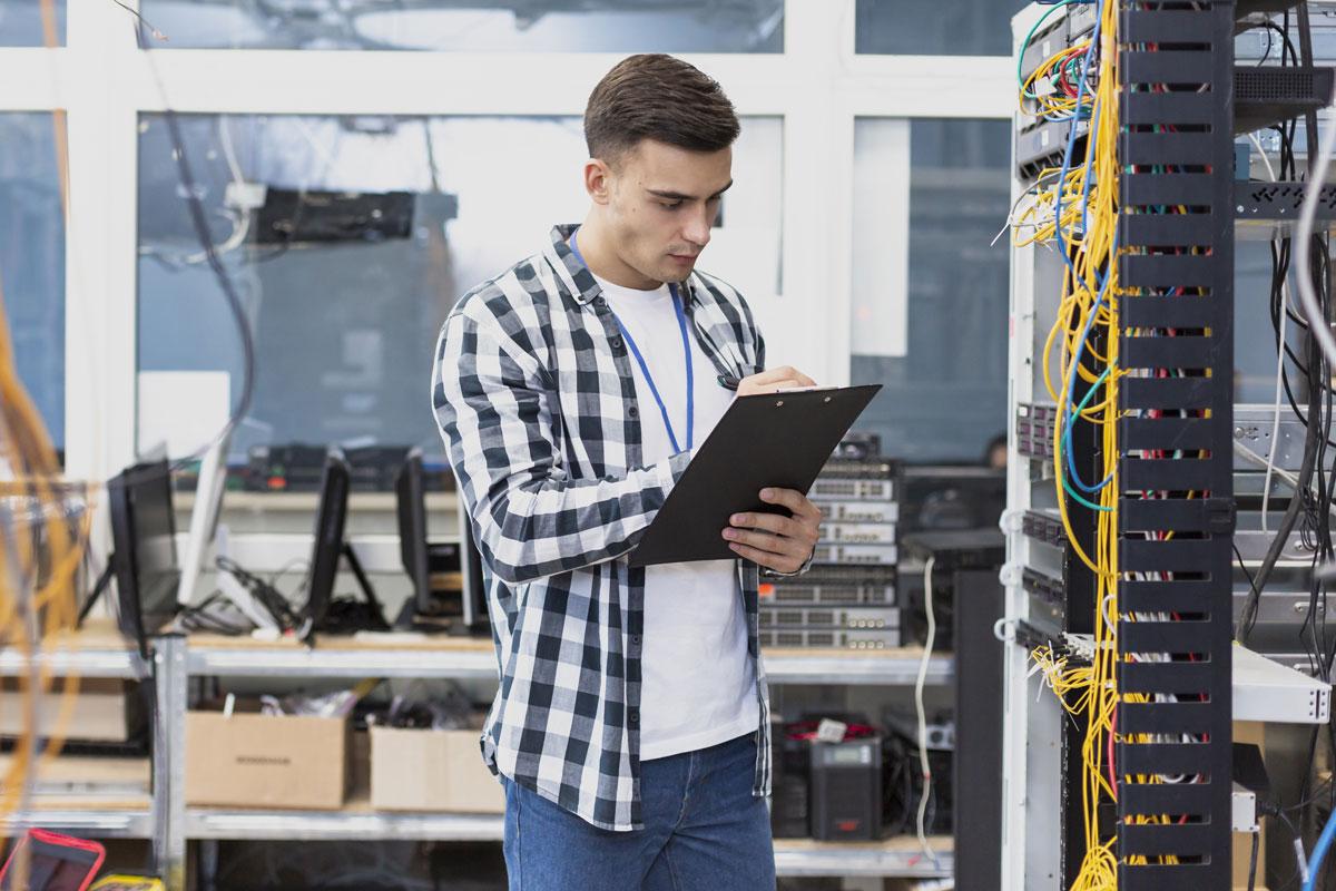 Renting de equipos informaticos